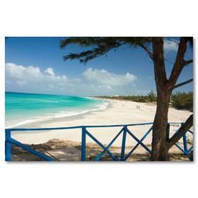 Αφίσα (varadero, παραλία, θάλασσα, Κούβα, ήλιος, καλοκαίρι)